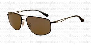 Oculos de Sol Ray Ban - RB3490 59*16 006/71