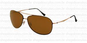 Oculos de Sol Ray Ban - RB8052 61*13 158/83 Polarized