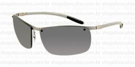 Óculos de Sol Ray Ban Tech Polarizado - RB8306 64*14 083/82