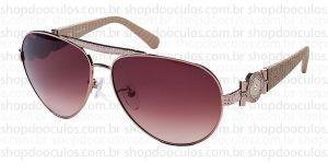 Oculos de Sol Victor Hugo - SH1180S - 60*13 0A39