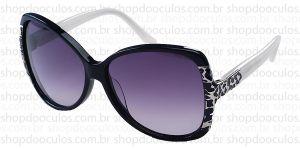 Oculos de Sol Victor Hugo - SH1639 - 59*14 0991