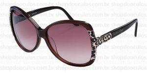 Oculos de Sol Victor Hugo - SH1639 - 59*14 0V72