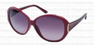 Oculos de Sol Victor Hugo - SH1643 - 59*14 06C1