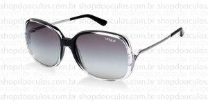 Oculos de Sol Vogue - VO 2724 - S - B 58*16 1835/11