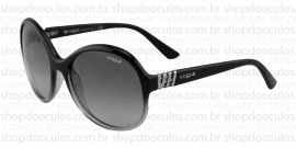 Óculos de Sol Vogue - VO 2734 - S - B 58*17 W44/11