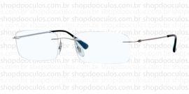 Óculos Receituário Ray-Ban Light Ray- RB8680 - 53*17 1127