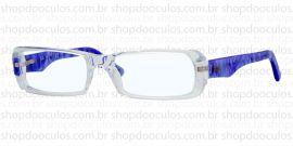 Óculos Receituário Ray-Ban - RB5210 - 51*16 5000