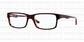 Óculos Receituário Ray-Ban - RB5245 - 54*17 5220