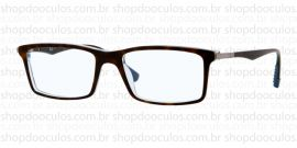 Óculos Receituário Ray-Ban - RB5269 - 53*17 5023