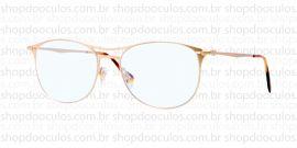 Óculos Receituário Ray-Ban - RB6254 - 52*17 2754