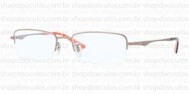 Óculos Receituário Ray-Ban - RB8692 - 51*18 1003 Titanium